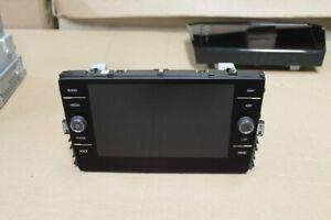 VW Discover Media FACELIFT MIB2 Display Anzeige Bedieneinheit Navi 5G6919605 B