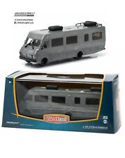 diecast vehicles RV Collectables Classic Man Cave Hobby Car Toy Tv Movie Caravan