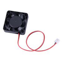 40x40x10mm DC 24V 8.3CFM 7500RPM Ball Bearing PC Computer CPU Cooling Cooler Fan