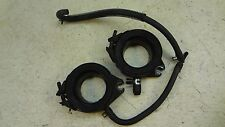 1995 Yamaha XV750 XV 750 Virago Y377' carburetor carb intake boots holders set