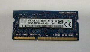 SK hynix 4GB 1RX8 PC3L-12800S-11-13-B4