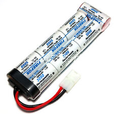 Firefox 8.4V 3000mAh Ni-MH Large Type Rechargeable Battery for AEG RC