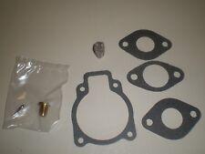 Carburetor Rebuild kit Toro R-TEK CCR2450 CCR3650 fits plastic carburetor