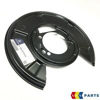 NEW GENUINE MERCEDES BENZ SPRINTER A906 REAR AXLE DISC BRAKE PLATE 3.5T