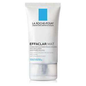 La Roche Posay Effaclar Mat Daily Moisturizer for Oily Skin 1.35 oz