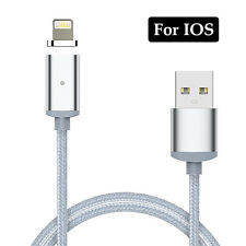 Micro USB Magnetic Charging Cable Adapter Charger For iPhone IOS Type-C Android