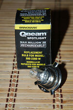 6 Pack Brinkmann QBeam 800-2380-W Max Million III Replacement Bulbs NEW