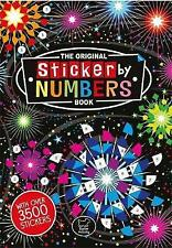 NEW Sticker by Numbers (Sticker Activity), Joanna Webster Paperback