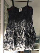 Splendide robe LMV / la mode est a vous. taille 44. bretelles et bustier