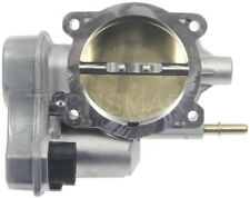 Fuel Injection Throttle Body-Assembly TechSmart S20064