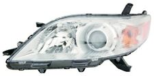 Headlight Assembly-LE Left Maxzone 312-11C2L-AC1 fits 2011 Toyota Sienna