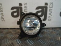 KIA SORENTO CRDI XE 2.5 2003 DRIVERS SIDE FRONT FOG LIGHT (NO BULB OR HOLDER)