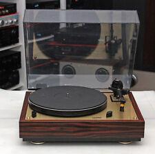 1982  Vintage Plattenspieler  Thorens Jubilee