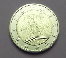 2 Euro commémorative Irlande 2016 - Hibernia UNC