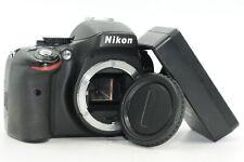 Nikon D5100 16.2MP Digital SLR Camera Body #007