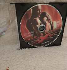 New listing Xxx (Dvd, 2005, Uncensored, Unrated, Directors Cut), Vin Diesel