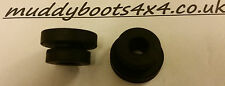 Land Rover Discovery Defender Radiator Mounting Rubber Grommet 300Tdi 200Tdi Td5
