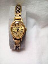 Zarja 17 jewels Retro Soviet Watch