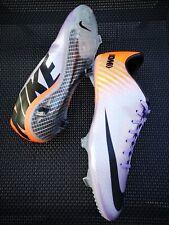 Nike Mercurial Vapor IX FG ACC Gr.41 FUßBALLSCHUHE SOCCER BOOTS CR7 NEU