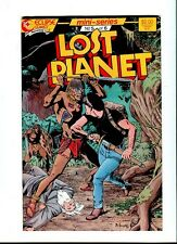 Lost Planet 5 of 6.  Eclipse 1987  -  FN  / VF