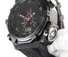 Offshore Limited Force 4 Shadow Black on Black Chronograph Watch