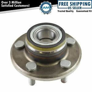 Front Wheel Hub & Bearing Left or Right for Charger Magnum 300 300C RWD