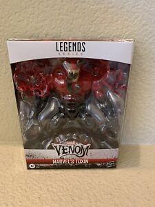 "Marvel Legends 6"" Toxin Symbiote Spawn of Carnage Venom Spider-Man New In hand"
