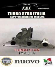 TURBINA CARTER COLLETTORE DI SCARICO SMART 600 TURBINA 712290 / 724961/ 708837