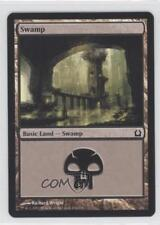 2012 Magic: The Gathering - Return to Ravnica Booster Pack Base #264 Swamp 0a1