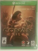 Conan Exiles: Day One Edition Xbox One [Brand New]