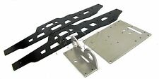 Mad Force Kruiser 2.0 CHASSIS side plates & motor mount (kyosho VE KYO30888b