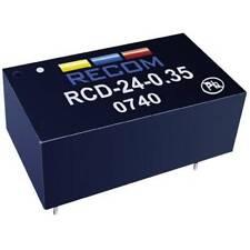 Driver led 36 v/dc 300 ma recom lighting rcd24-0.30