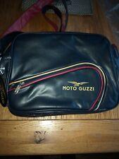 Moto Guzzi Shoulder Bag New