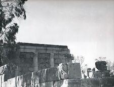 ISRAËL c. 1960 - Synagogue Époque Romaine Capharnaüm  - Div 10489