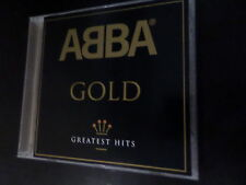 CD ALBUM - ABBA GOLD