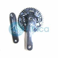 New Shimano Acera FC-M391 Triple Crankset Crank 9x3-speed