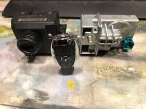 Mercedes  Steering Lock ESL ELV Repair mercedes  W204 W207 W212