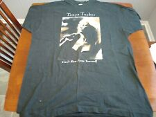 Vintage Concert T-shirt Tanya Tucker - Can't Run From Yourself 1993 Tour
