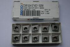 SECO carburo di inserimento-CCMX 120412t-md11 (s25m)