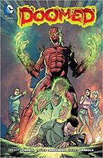 Doomed TP Vol 1, Lobdell, Scott, New Book