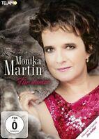 MONIKA MARTIN - FÜR IMMER   DVD NEW+