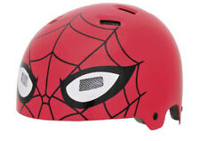 Azur T35 Kids Bike Helmet Spiderman Unisize