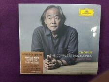 Kun-Woo Paik / CHOPIN ; THE COMPLETE NOCTURNES (2 CD) NEW SEALED