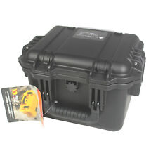 Iron Mountain IM2075-01001 Peli-Storm IM2075 Case W/Foam, BLK