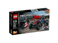 LEGO® Technic 42061 Teleskoplader  NEU / OVP