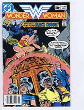 Wonder Woman #309 DC 1983