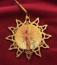 Bob Mackie Barbie Goddess Of The Sun Enesco Ornament 1996