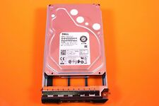 """DELL TOSHIBA 3.5"""" 4TB 7.2K 6GBPS SATA HARD DRIVE - 95M6K MG04ACA400NY (£110 ex)"""