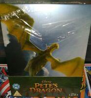 [Blu-ray] Peter et Elliott le dragon(Pete's Dragon) Steelbook - TRÈS BON ÉTAT