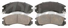 ADVICS AD0530 Front Disc Brake Pads